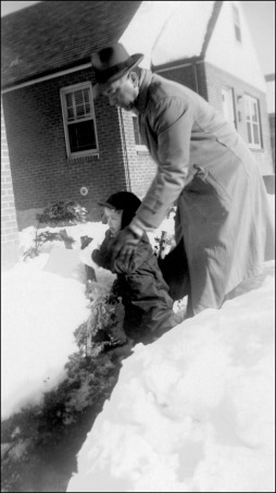Blizzard of 1947