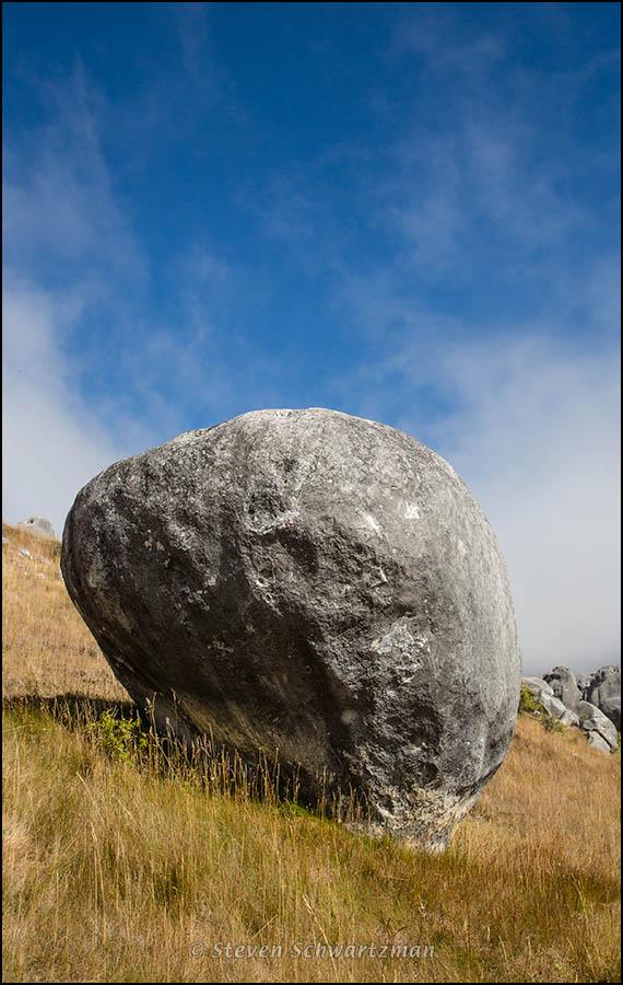Castle Hill Boulder 4731