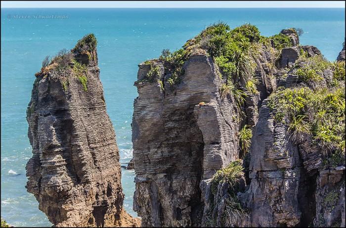 Punakaiki Pancake Rocks 5164