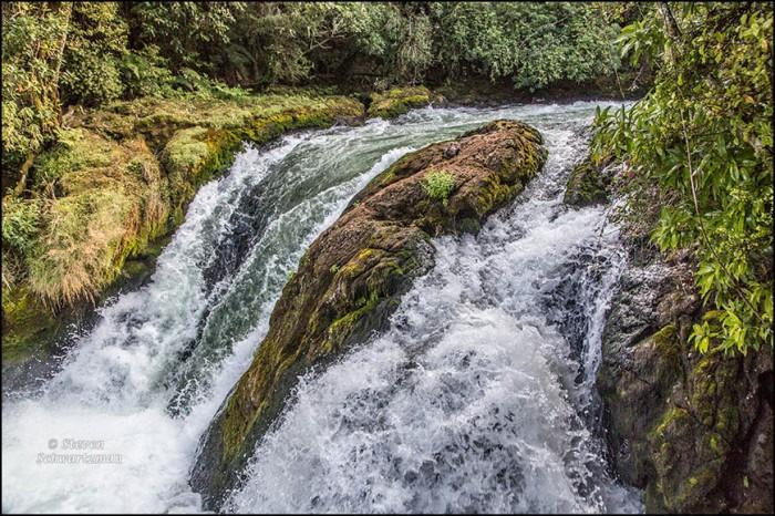 Okere Falls 7551
