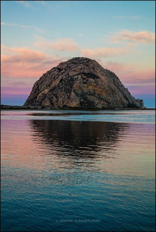 morro-rock-at-sunrise-0344